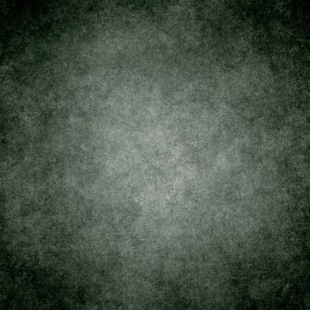 Green designed grunge texture. Vintage background with space for text or image Stock fotó