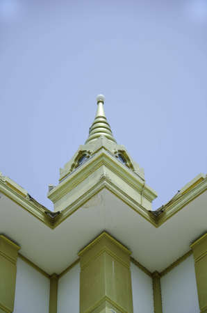roof temple photo