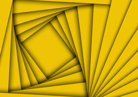 yellow paper abstract background photo