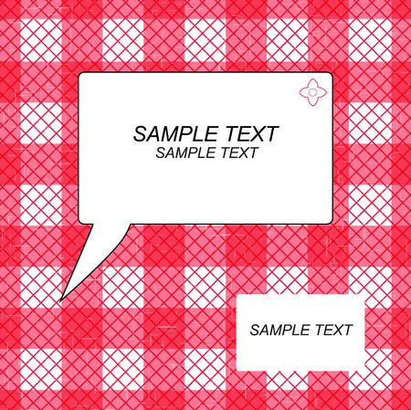 sample: abstract backgrounds for sample text