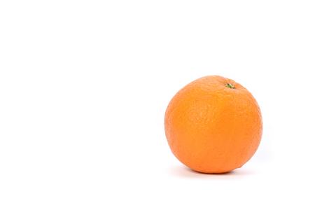 ripe: Ripe orange