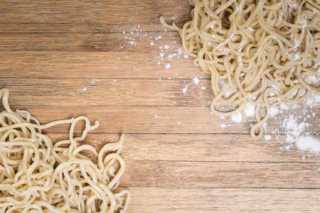 vermicelli: ramen, chinese vermicelli
