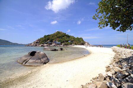 Paradise Island photo