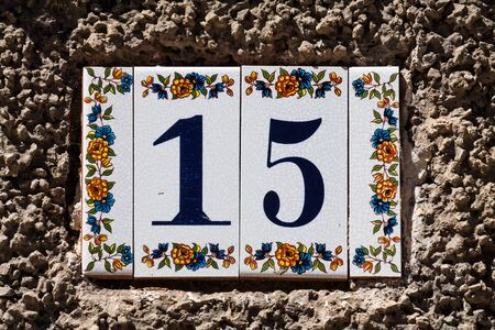 Is number 15 Imagens