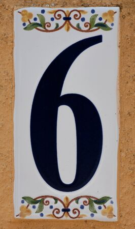 Is number 6