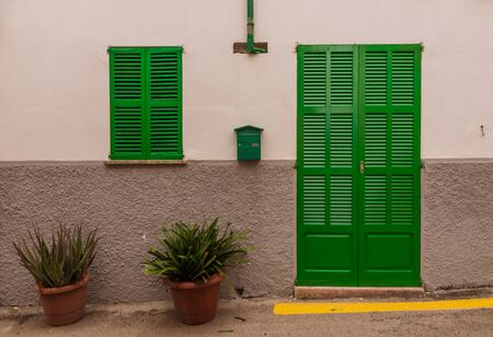 Alcudia Stock fotó