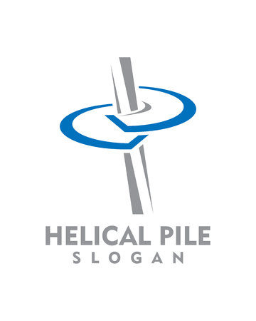 helical: Helical Pile