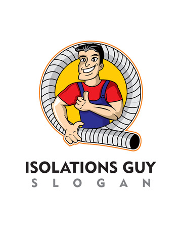isolation: Isolation Worker Character