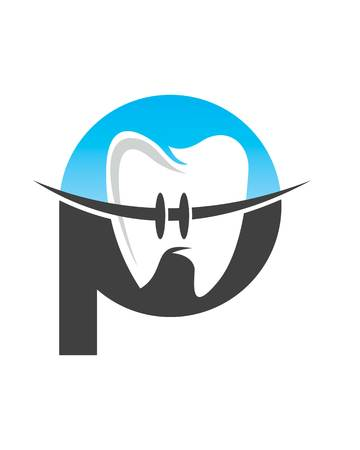 ortodoncia: P Ortodoncia Vectores