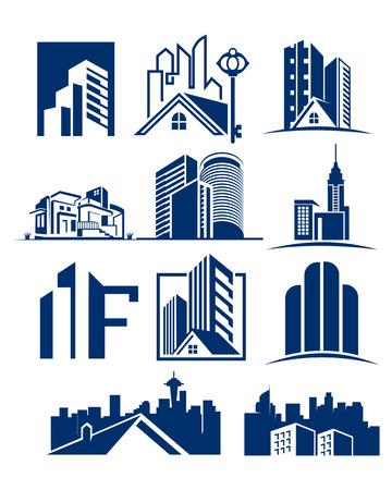 estate: Real Estate Compilation Logo