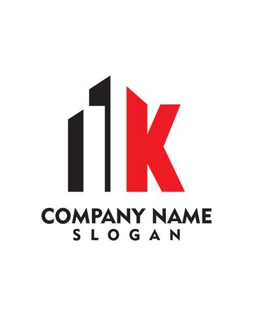 K Building icon