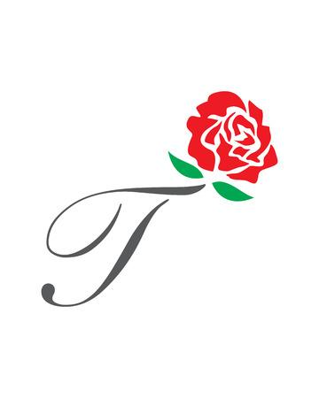 T Rose