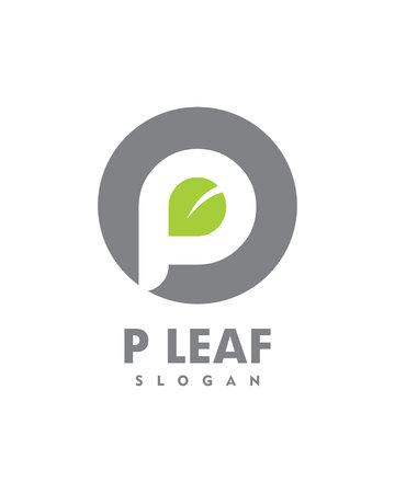 P Leaf