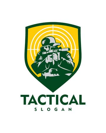 tactical: Tactical Emblem