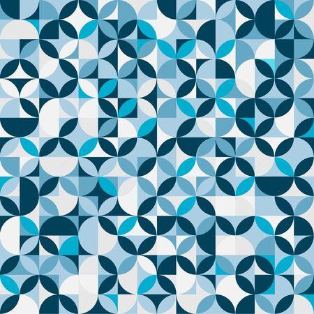 blue circle: Blue circle background