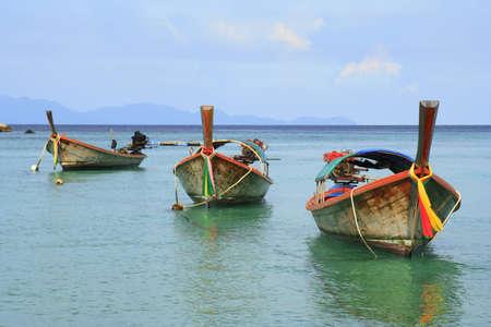Weekend of fishermen photo
