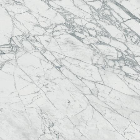 White marble surface with natural pattern texture background. Foto de archivo