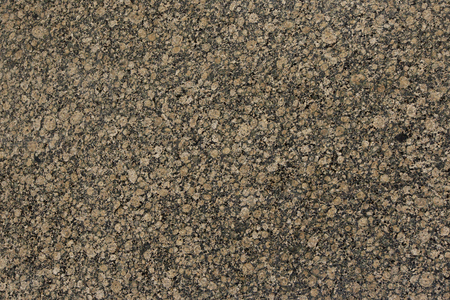 Closeup dark granite with natural pattern texture background.