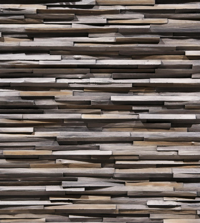 Grey dry pine wood boards texture background.
