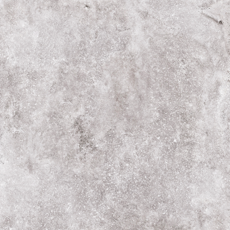 Dirty grey ceramic surface with stains texture background.