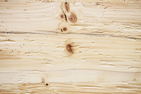 Closeup maple wood board texture background.