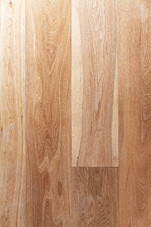 Brown maple wooden boards texture background. Imagens