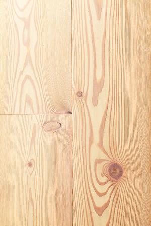 Closeup wide oak wood floar boards texture background.