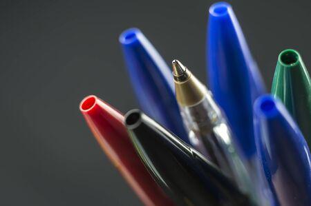 ball pens stationery: Bolígrafos