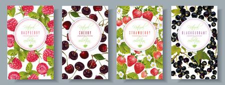Berry Banner festlegen