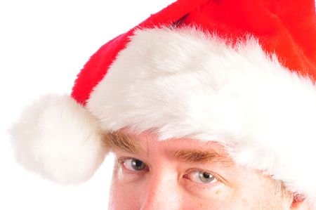 northpole: Tis the season, better watch out santa is watching you