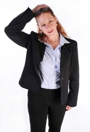 business woman Imagens