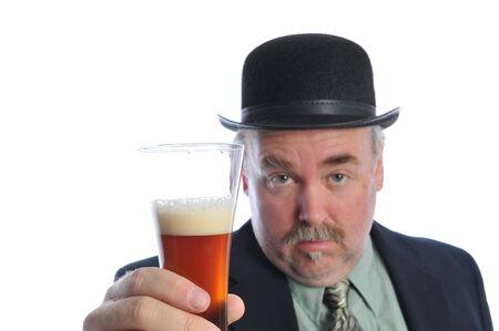 St Patricks day beer Stock Photo - 4295510
