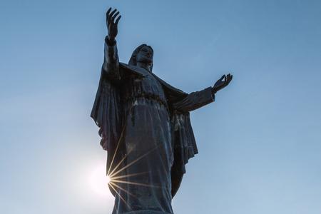 cristo: Cristo Rei Dili in East Timor