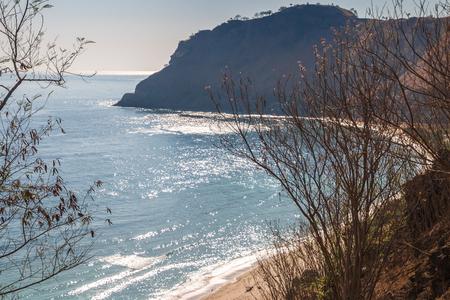 nusa: Beach Timor Leste