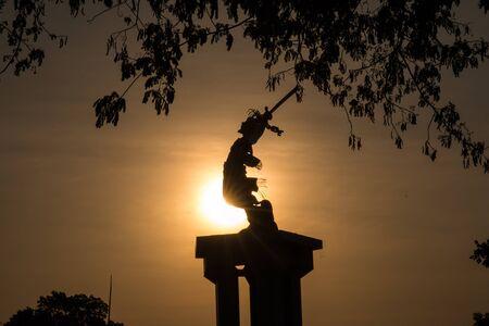 rebellion: Rebellion of Manufahi in Timor-Leste