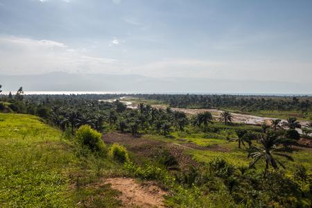 burundi: Livingstone and Stanley Burundi Place