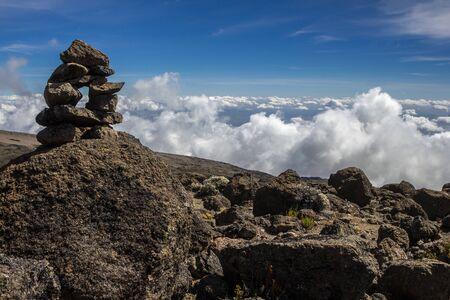 kilimanjaro: Whiskey Route Kilimanjaro