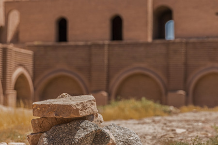 alexander the great: Alexander the Great fortress afghanistan