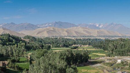 taliban: hindu kush - afghanistan