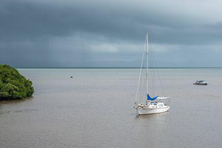 queensland: Yachts, Port Douglas, Queensland, Australia