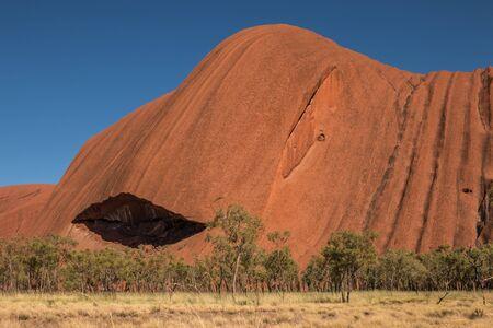 アウトバック - オーストラリア 写真素材