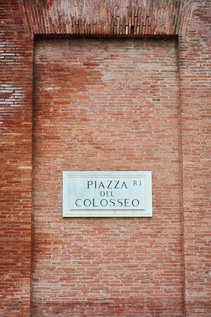 colloseum: rome italy coliseum monument of architecture, spring photos