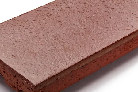 clinker tile: clinker tiles to decorate the facades of buildings