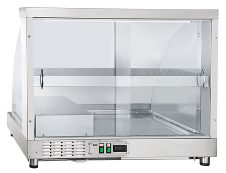Industrial refrigerator for cafes and restaurants detached i