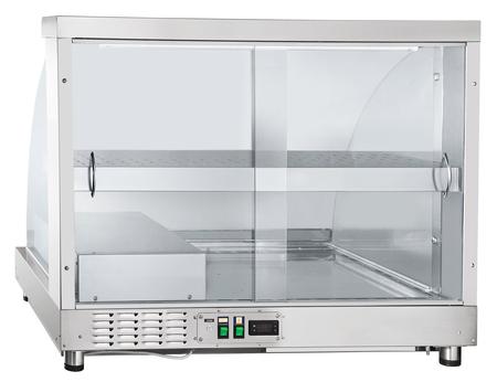 Industrial refrigerator for cafes and restaurants detached i