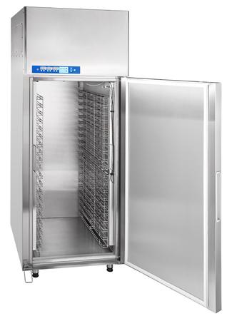Industriekühlschrank für Cafes und Restaurants freistehend Standard-Bild - 74685900