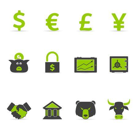 us coin: Iconos Duotone - Finanzas