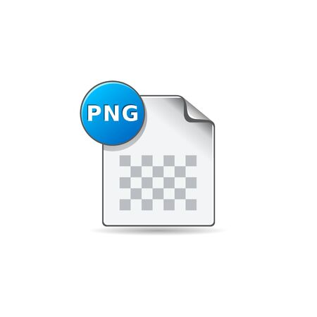 photo: Image picture file format icon in color. Image photo camera Illustration