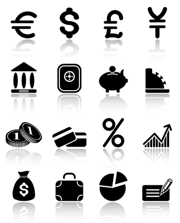 coin icon: Money raster iconset. Vector version is available in my portfolio