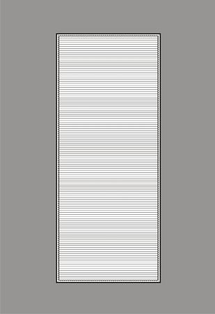 underlay: Ilustraci�n vectorial de estera de la playa